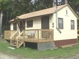 Cozy Cabins Lincoln New Hampshire